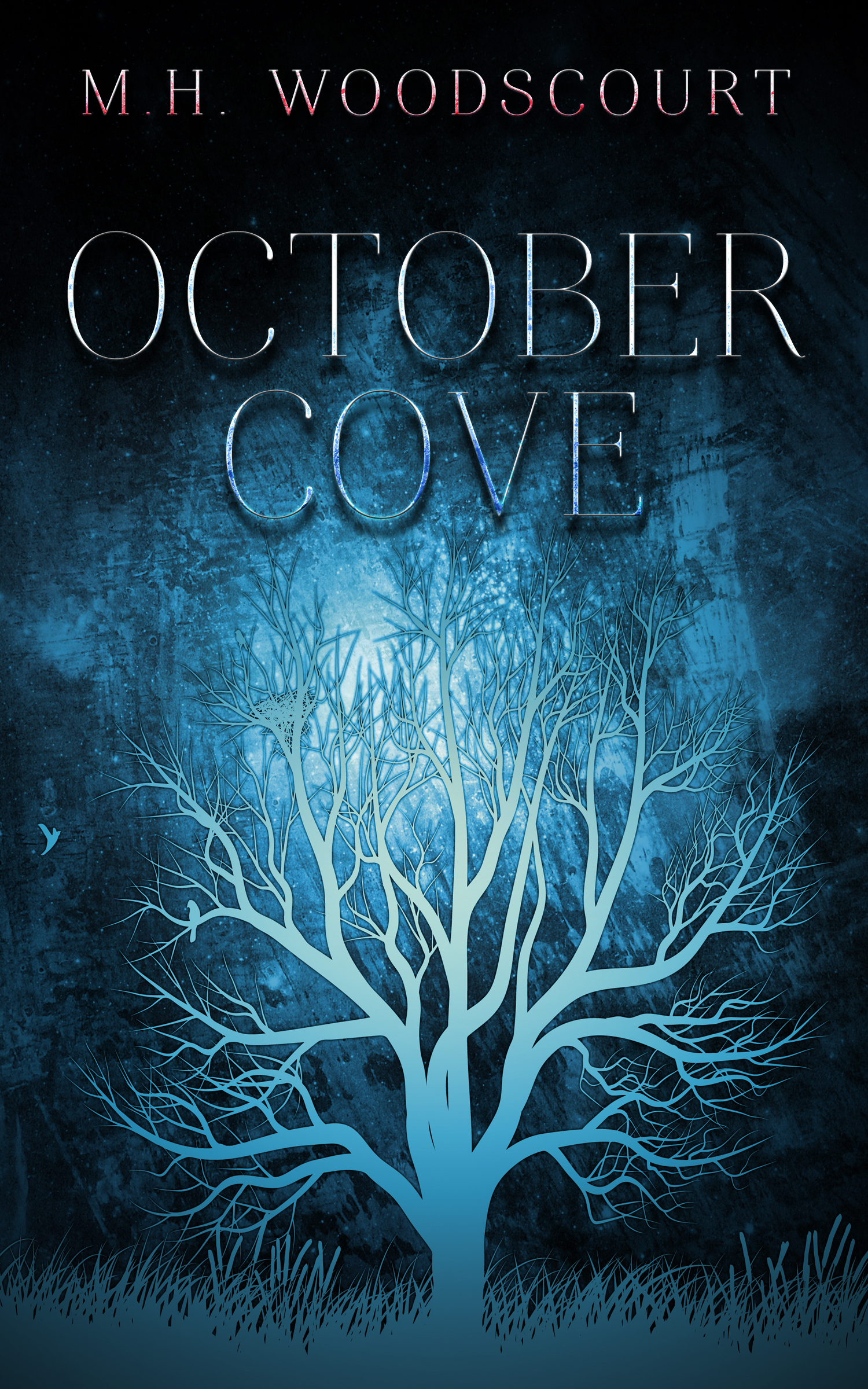 October Cove: Chapter 1 & 2