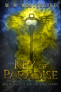 Book 2 of Paradise
