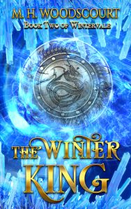 Book 2 of Wintervale