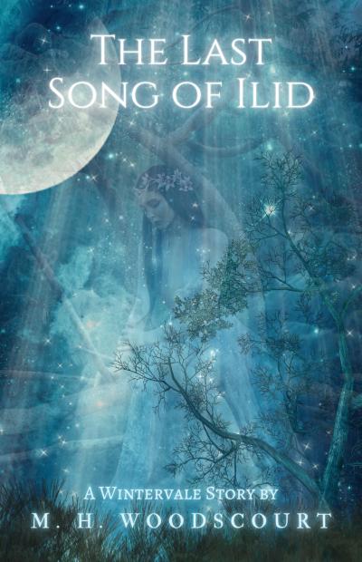 Fantasy Castle Wattpad Book Cover