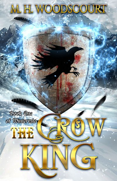 The Crow King Ebook-small